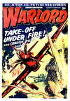 Cover for Warlord (D.C. Thomson, 1974 series) #29