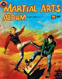 Cover Thumbnail for Planet Series (K. G. Murray, 1977 series) #v3#6