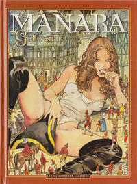 Cover Thumbnail for Gulliveriana (Les Humanoïdes Associés, 1996 series) #[nn]
