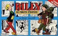 Cover Thumbnail for Billy - De første stripene (Semic, 1993 series)