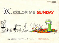 Cover Thumbnail for B. C. Color Me Sunday (Fawcett, 1977 series)