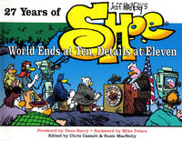 Cover Thumbnail for 27 Years of Jeff MacNelly's Shoe (Andrews McMeel, 2004 series)