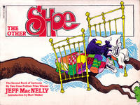 Cover Thumbnail for The Other Shoe (Avon Books, 1980 series)