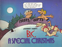 Cover Thumbnail for B. C. A Special Christmas (Firefly Books Ltd., 1981 series)