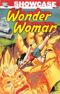 Cover Thumbnail for Showcase Presents: Wonder Woman (DC, 2007 series) #3