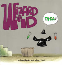 Cover Thumbnail for Ta-Da! (A Wizard of Id Collection) (Andrews McMeel, 1990 series)