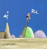 Cover Thumbnail for BC (A B. C. Collection) (Andrews McMeel, 1990 series)