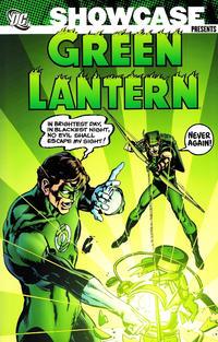 Cover Thumbnail for Showcase Presents: Green Lantern (DC, 2005 series) #5