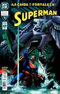 Cover Thumbnail for Supermán (Grupo Editorial Vid, 1986 series) #324