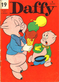 Cover Thumbnail for Daffy (Allers Forlag, 1959 series) #19/1959