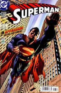 Cover Thumbnail for Supermán (Grupo Editorial Vid, 1986 series) #327