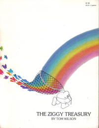 Cover Thumbnail for The Ziggy Treasury (Andrews McMeel, 1977 series)