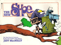 Cover Thumbnail for The New Shoe (Avon Books, 1981 series) #78030
