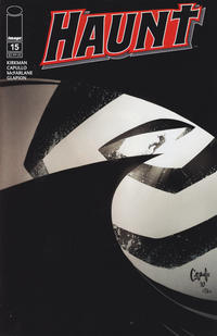 Cover Thumbnail for Haunt (Image, 2009 series) #15
