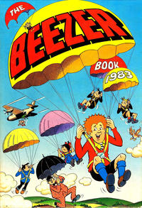 Cover Thumbnail for The Beezer Book (D.C. Thomson, 1958 series) #1983