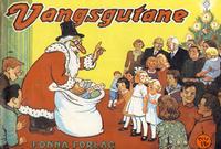 Cover Thumbnail for Vangsgutane (Fonna Forlag, 1941 series) #1984