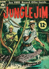 Cover for Jungle Jim (Yaffa / Page, 1965 series) #23