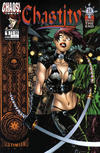 Cover for Chastity: Rocked (Chaos! Comics, 1998 series) #1