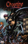 Cover for Chastity: Rocked (Chaos! Comics, 1998 series) #1 [Battle]
