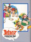 Cover for Asterix [Seriesamlerklubben] (Hjemmet / Egmont, 1998 series) #[6] - Asterix i keiserens klær