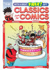 Cover for Classics from the Comics (D.C. Thomson, 1996 series) #117