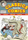 Cover for Classics from the Comics (D.C. Thomson, 1996 series) #133