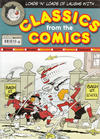 Cover for Classics from the Comics (D.C. Thomson, 1996 series) #134