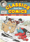 Cover for Classics from the Comics (D.C. Thomson, 1996 series) #137