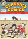 Cover for Classics from the Comics (D.C. Thomson, 1996 series) #139
