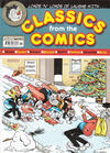 Cover for Classics from the Comics (D.C. Thomson, 1996 series) #140