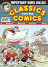 Cover for Classics from the Comics (D.C. Thomson, 1996 series) #144