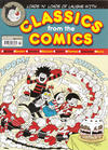 Cover for Classics from the Comics (D.C. Thomson, 1996 series) #146