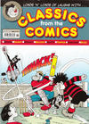 Cover for Classics from the Comics (D.C. Thomson, 1996 series) #147
