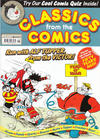 Cover for Classics from the Comics (D.C. Thomson, 1996 series) #149