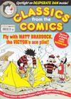 Cover for Classics from the Comics (D.C. Thomson, 1996 series) #151