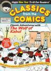 Cover for Classics from the Comics (D.C. Thomson, 1996 series) #153