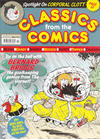 Cover for Classics from the Comics (D.C. Thomson, 1996 series) #155