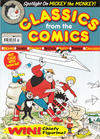 Cover for Classics from the Comics (D.C. Thomson, 1996 series) #156