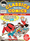 Cover for Classics from the Comics (D.C. Thomson, 1996 series) #157