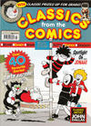 Cover for Classics from the Comics (D.C. Thomson, 1996 series) #162