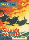 Cover for Kamp-serien (Serieforlaget / Se-Bladene / Stabenfeldt, 1964 series) #29/1972