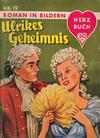 Cover for Herzbuch (Lehning, 1954 series) #19