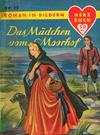 Cover for Herzbuch (Lehning, 1954 series) #22