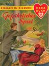 Cover for Herzbuch (Lehning, 1954 series) #24