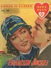 Cover for Herzbuch (Lehning, 1954 series) #30
