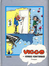 Cover for Viggo [Seriesamlerklubben] (Semic, 1986 series) #1