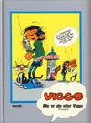 Cover for Viggo [Seriesamlerklubben] (Semic, 1986 series) #[2] - Alle er ute etter Viggo