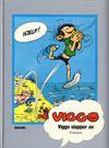 Cover for Viggo [Seriesamlerklubben] (Semic, 1986 series) #4