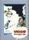 Cover for Viggo [Seriesamlerklubben] (Semic, 1986 series) #6 - Mesterkokken Viggo