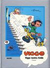 Cover for Viggo [Seriesamlerklubben] (Semic, 1986 series) #7 - Viggo kontra Kvikk